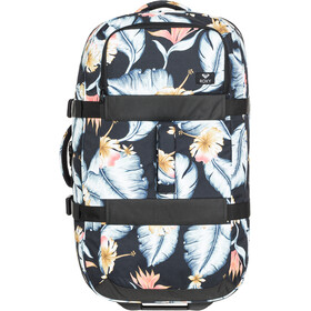 Roxy In The Clouds 2 Matkalaukku, anthracite tropical love s